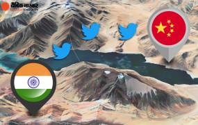 Warning: सरकार की ट्विटर को चेतावनी, केंद्र शासित प्रदेश लद्दाख की लोकेशन चीन में दिखाई थी