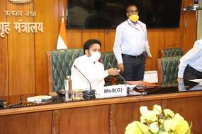 महिलाओं, गरीबों को त्वरित न्याय दिलाने को हर कदम उठाएगी सरकार : गृह राज्यमंत्री