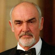 महान अभिनेता सर सीन कोनेरी का निधन