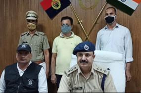गुरुग्राम रोड रेज मामला : व्यापारी की हत्या के मामले में 1 गिरफ्तार