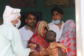 हाथरस पीड़िता के परिवार को मिलेगी त्रिस्तरीय सुरक्षा : उप्र सरकार