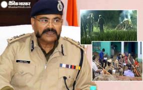 Hathras Case: एडीजी प्रशांत कुमार ने कहा- युवती से रेप नहीं हुआ, गले में चोट की वजह से हुई मौत