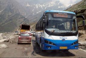 हिमाचल में 14 अक्टूबर से अंतरराज्यीय बस सेवाओं का परिचालन शुरू