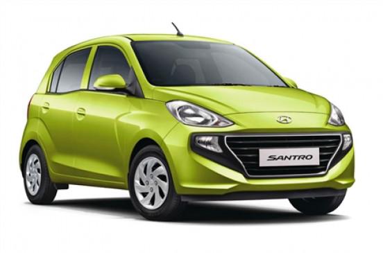 Hyundai: हैचबैक Santro के दो नए CNG वेरिएंट भारत में हुए लॉन्च, जानें कीमत