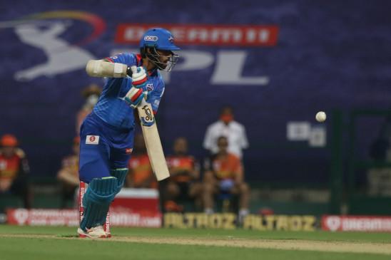 IPL में लगातार शतक लगाने के रिकॉर्ड के बारे में कभी सोचा नहीं था : धवन
