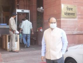 आयकर विभाग ने ऑटोमेटेड रिफंड सिस्टम के जरिए 1.27 करोड़ रुपये जारी किए : वित्त सचिव