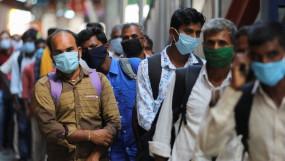 Coronavirus in India: देश में 24 घंटे में आए कोरोना संक्रमण के 70 हजार नए केस, 964 लोगों की मौत