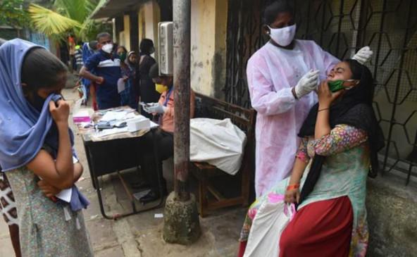 Coronavirus in India:  भारत में बीते 24 घंटों में कोरोनावायरस के 63 हजार नए केस आए, 70 हजार ठीक हुए, कुल संख्या 73 लाख 70 हजार के पार पहुंची