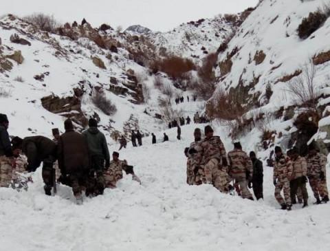 भारतीय सेना ने लद्दाख में चीनी सैनिक को हिरासत में लिया
