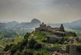 अजब-गजब: 1200 साल पुराना रहस्यमयी जिंजी किला, इसके रोचक तथ्यों के बारे में जानकर होगी हैरानी
