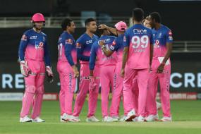 आईपीएल-12 : दुबई में राजस्थान, हैदराबाद की भिड़ंत आज