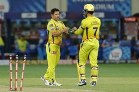 IPL-13 : चेन्नई का बुरा दौर जारी, एक और हार के साथ प्लेऑफ की उम्मीदें खत्म