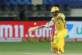 आईपीएल-13 : धोनी ने इस सीजन में टॉस जीतकर पहली बार बल्लेबाजी चुनी (लीड-1)