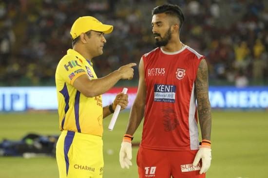 IPL-13: दूसरे डबल हेडर के दूसरे मैच में आज पंजाब-चेन्नई के बीच होगी भिड़ंत, दोनों टीम के लिए एक हार मुश्किल बढ़ा देगी