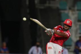 आईपीएल-13 : पंजाब ने कोलकाता को 8 विकेट से हराया