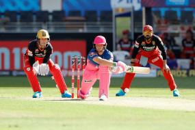 IPL-13 RCB VS RR Live: राजस्थान को चौथा झटका लगा, सैमसन के बाद बटलर पवेलियन लौटे