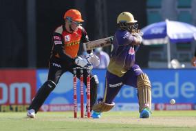 IPL-13 SRH VS KKR Live: कोलकाता ने हैदराबाद को 164 रन का लक्ष्य दिया