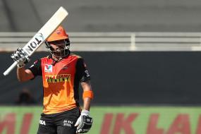 IPL-13 SRH VS RR Live: हैदराबाद ने राजस्थान को दिया 159 रनों का लक्ष्य, मनीष पांडे अर्धशतक जड़ा