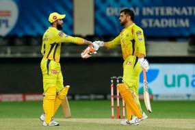 IPL-13: हैदराबाद के खिलाफ हार के बाद धोनी ने कहा, मैं गेंद को बल्ले के बीचों बीच नहीं ले पा रहा था
