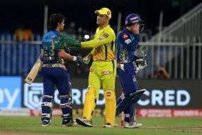 CSK vs MI IPL 2020: आईपीएल में पहली बार 10 विकेट से हारी चेन्नई, पॉइंट्स टेबल में टॉप पर पहुंची मुंबई