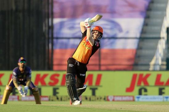 IPL Record Alert: वॉर्नर IPL में सबसे कम पारियों में 5000 रन बनाने वाले पहले खिलाड़ी बने, कोहली का रिकॉर्ड तोड़ा