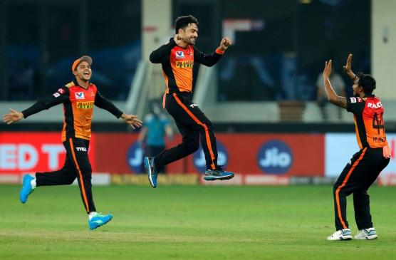 IPL-13: डेविड वॉर्नर ने कहा, राशिद ने काफी शानदार काम किया, वो विश्व स्तर के गेंदबाज