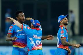 RCB Vs DC: दिल्ली कैपिटल्स ने रॉयल चैलेंजर्स बैंगलोर को 59 रन से हराया, पॉइंट टेबल में टॉप पर पहुंची