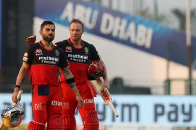 RCB vs RR, IPL 2020: कोहली की टोली ने राजस्थान को 8 विकेट से रौंदा, विराट और पडिक्कल रहे जीत के हीरो