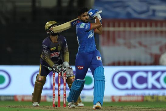 IPL-13: श्रेयस अय्यर ने कहा-शारजाह में रनों का बचाव करना काफी मुश्किल, कार्तिक बोले, हम जिस तरह से लड़े, वो टीम का स्वभाव है