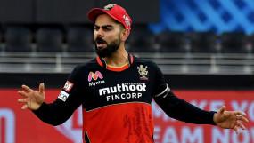 IPL-2020: हार के बाद बोले विराट- हम जो भी शॉट्स मार रहे थे, फील्डरों के हाथ में जा रहे थे