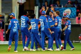 IPL-13 DC VS RR: धवन ने कहा, टीम के साझा प्रयास से मैच जीते; स्मिथ बोले-धीमी पिच पर तेज शुरुआत के बाद बेहतर साझेदारी की जरूरत थी