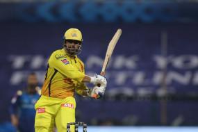 आईपीएल : धोनी अकेले 200 मैचों के क्लब में, रोहित उनके पीछे