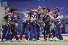 KXIP vs KKR IPL-2020: रोमांचक मैच में नाइटराइडर्स ने किंग्स इलेवन पंजाब को 2 रन से हराया, राहुल-मयंक की फिफ्टी बेकार
