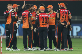 SRH vs KXIP IPL-2020: पंजाब की एक और करारी हार, हैदराबाद सनराइजर्स ने 69 रन से हराया, तीसरे नंबर पर पहुंची
