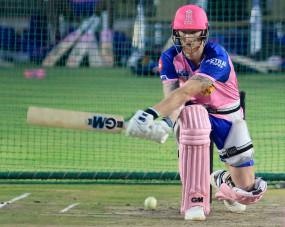 आईपीएल : स्टोक्स की बल्ले से विफलता राजस्थान की गेंदबाजी पर डाल रही है असर