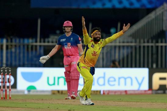 IPL-13: दो हजार रन, 110 विकेट लेने वाले पहले खिलाड़ी बने जडेजा