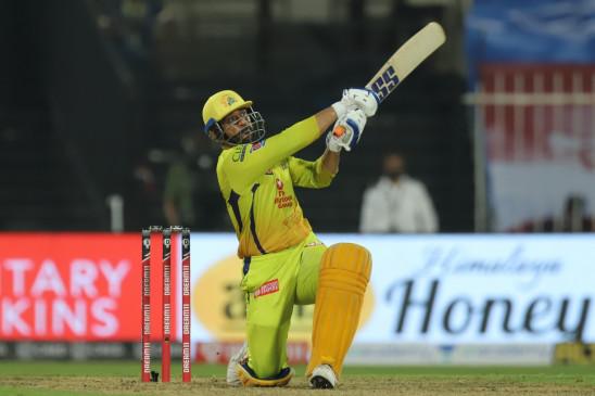 IPL-13: धोनी ने कहा- हम टूर्नामेंट में जिस स्थिति में हैं, वह देखकर बुरा लगता है