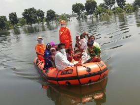 भारत के अफसरों को बाढ़ से निपटने की कला सिखाएगा डिजास्टर मैनेजमेंट में माहिर जापान