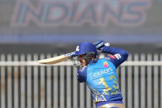 जयवर्धने ने डी कॉक से कहा, प्रैक्टिस पैंट्स में बल्लेबाजी मत करो