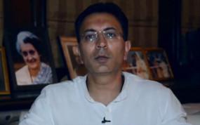 जितिन प्रसाद ने ब्राह्मण परिषद का विस्तार किया, कांग्रेस चिंतित