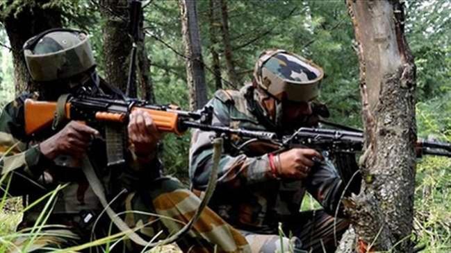 J&K: जम्मू एवं कश्मीर में पाक ने किया संघर्ष विराम का उल्लंघन, भारतीय सेना ने दिया मुंहतोड़ जवाब