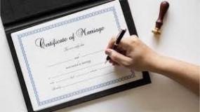सिर्फ विवाह प्रमाण पत्र शादी का पर्याप्त सबूत नहीं - हाईकोर्ट