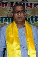 कमलनाथ भ्रष्टाचार के पर्याय : विष्णु दत्त शर्मा (आईएएनएस साक्षात्कार)