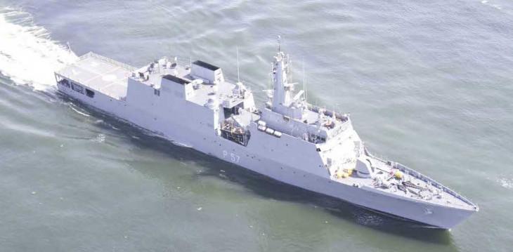 कर्नाटक : पैरामोटरिंग हादसे में नौसेना के कप्तान का निधन