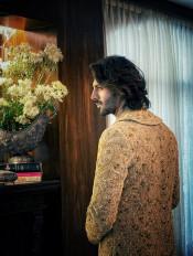 फैशन वीक में कार्तिक आर्यन शाही अंदाज में नजर आए