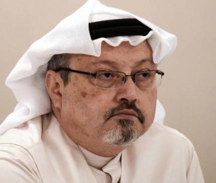 खशोगी की मंगेतर ने सऊदी क्राउन प्रिंस पर मुकदमा दायर किया