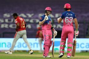 KXIP vs RRLive Score: राजस्थान ने पंजाब को 7 विकेट से हराया, राजस्थान की प्लेऑफ की उम्मीदें बरकरार, पंजाब की मुश्किल बढ़ी