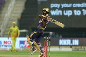 IPL-13, KKR vs CSK: वॉटसन की फिफ्टी बेकार, कोलकाता ने चैन्नई को 10 रन से हराया, राहुल त्रिपाठी रहे जीत के हीरो