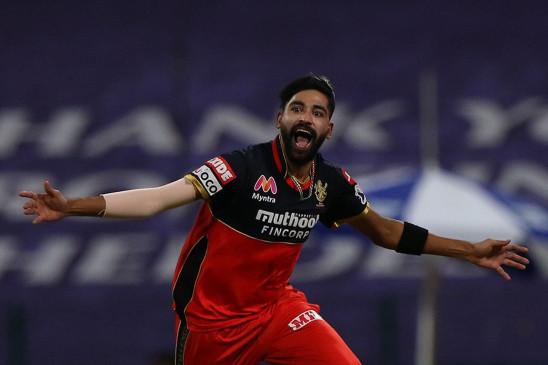 KKR vs RCB: बैंगलोर ने कोलकाता को 8 विकेट से हराया, सिराज ने 3 विकेट चटकाए, पॉइंट टेबल में दूसरे नंबर पर पहुंची