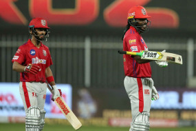 KKR vs KXIP, IPL 2020: पंजाब ने कोलकाता को 8 विकेट से हराया, मनदीप और गेल ने जड़े अर्धशतक, पॉइंट टेबल में टॉप फोर में पहुंची